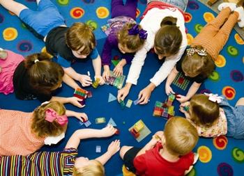 Early Childhood Education Center Earns Prestigious Accreditation