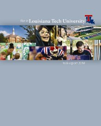 'This is Louisiana Tech University' highlights performance, regional impacts