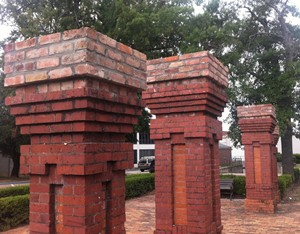 'Old'-fashioned restoration of a Louisiana Tech landmark