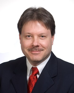 Dr. James Cochran