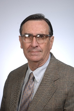 Dr. Joe Pullis