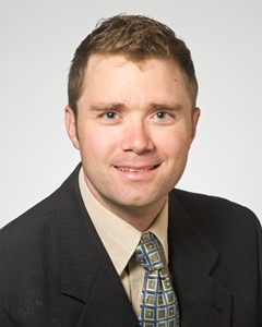 Dr. Neil Crews