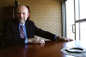 Dr. Lucio Miele will speak at Louisiana Tech on Sept. 16