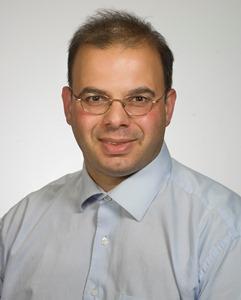Dr. Erez Allouche