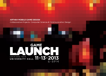 Game Launch