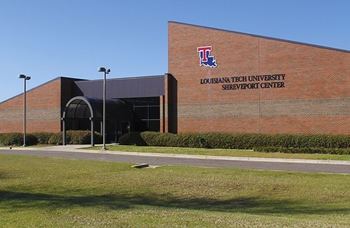 Louisiana Tech Shreveport Center