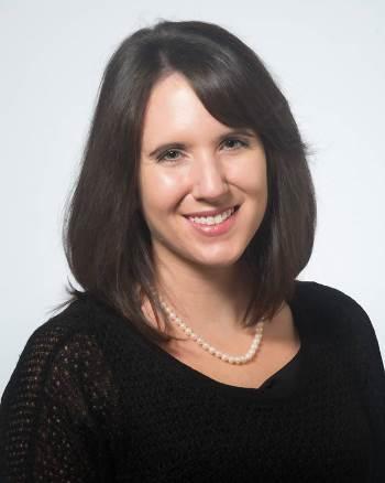 Dr. Mary Caldorera-Moore