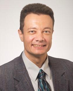 Dr. Bernd Schroeder