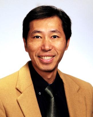 Dr. Jun-Ing Ker