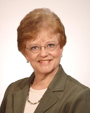 Anita Pumphrey