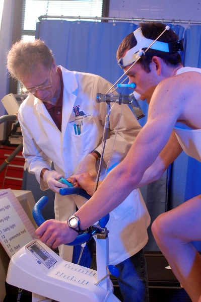 Kinesiology Research at Louisiana Tech