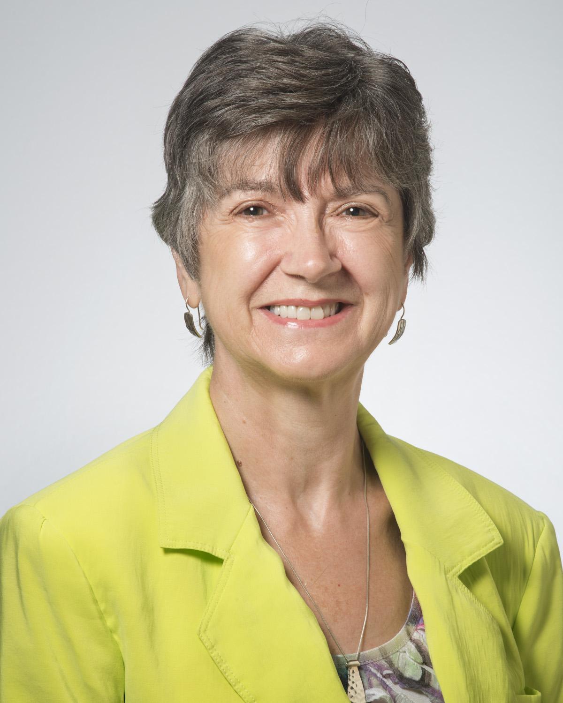 Dr. Pauline Leonard