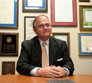 Dr. Nicholas Peppas