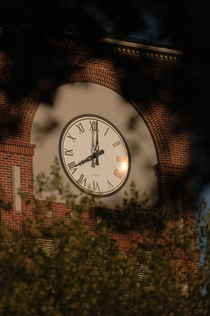 Tech Clock Tower2