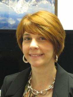 Dr. Jennie Thurston