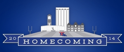 Homecoming Week 2014 has something for everyone
