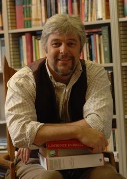 Dr. Don Kaczvinsky