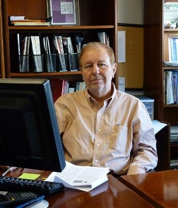 Dr. Yuri Lvov