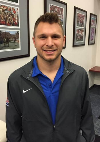 Soulmates: Hunter Lee and Louisiana Tech share passion for service, success