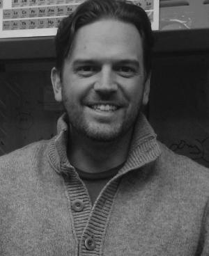Dr. Jon Pokorski