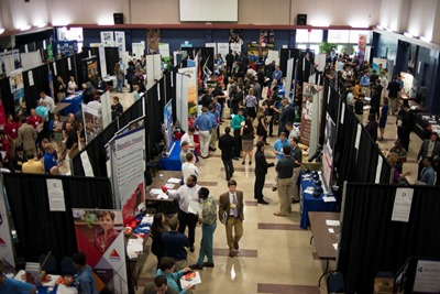 Spring Career Day at Louisiana Tech