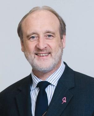 Dr. Robert Clarke