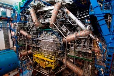 Large Hadron Collider (LHC) at CERN