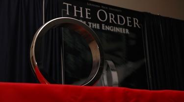 Louisiana Tech Order of the Engineer