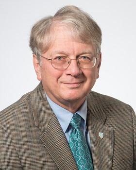 Dr. Stephen Webre