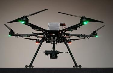 P9000 customizable UAV