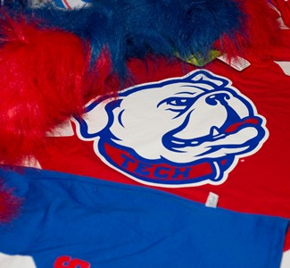 Louisiana Tech announces spring honor students
