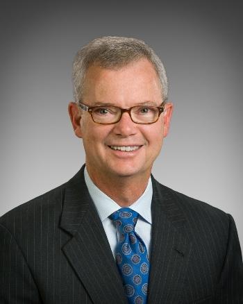 George Baldwin - 2015 Louisiana Tech Alumnus of the Year