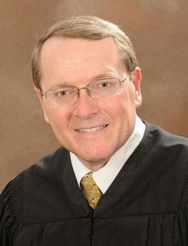 Louisiana Supreme Court Justice to serve as commencement speaker