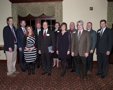 College of Engineering and Science 2016 Distinguished Alumni