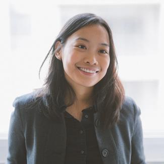 Dr. Anna Su