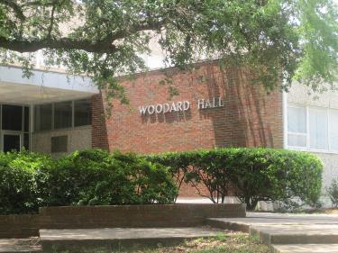 Woodard Hall