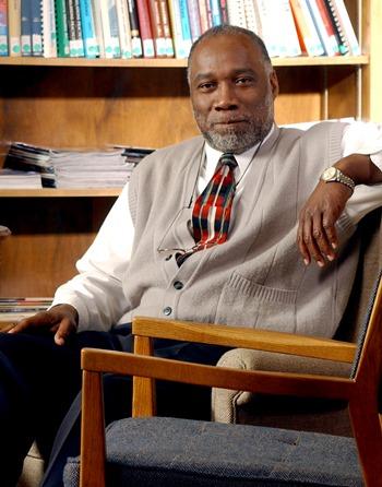 Dr. Reginald Owens