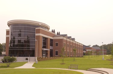 Biomedical Engineering and CBERS Facility