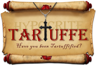 Department of Theatre set to drop curtain on 'Tartuffe'