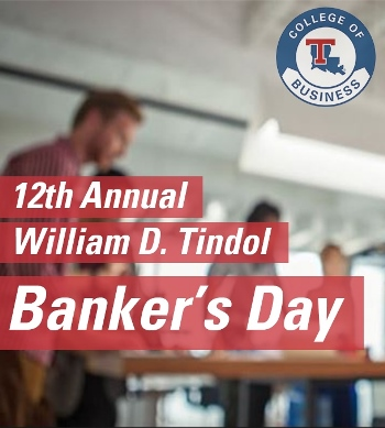 College of Business to host annual Banker's Day