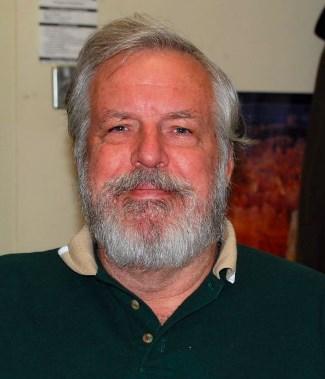 Dr. Gary Zumwalt