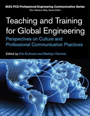 English professor publishes book on technical communication in global context