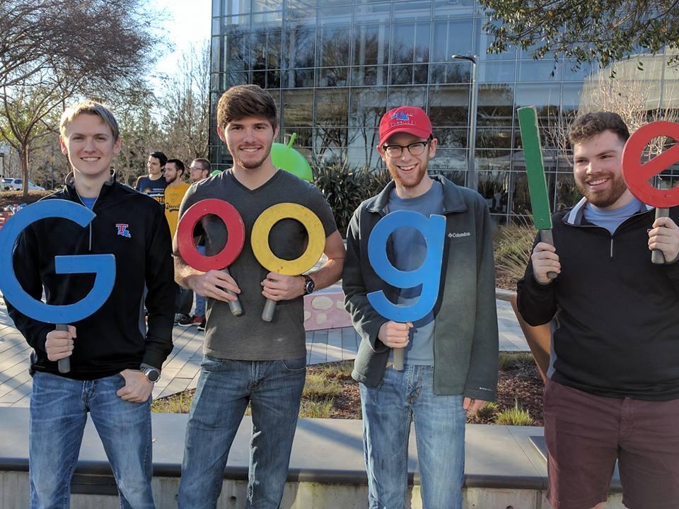 Louisiana Tech University Eco-Car Team