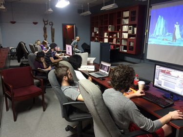 Louisiana Tech to hold second annual Game Jam