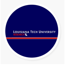 Louisiana Tech University Research logo