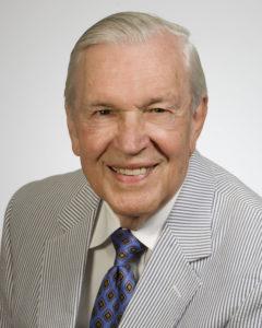 Dr. Guthrie Jarrell