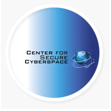 Louisiana Tech Center for Secure Cyberspace logo