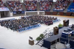 Summer 2017 Graduation