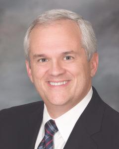 Dr. Patrick Cobb