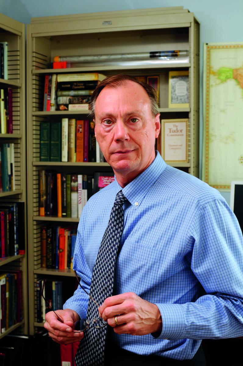 Jeffery R. Hankins